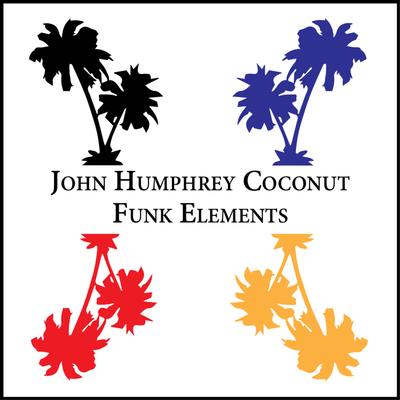 Fire Pact by John Humphrey Coconut