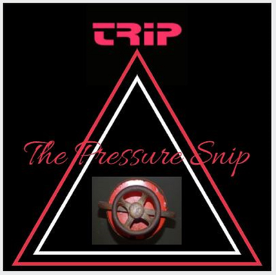 The Pressure Snip (New Track)