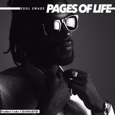 Pages Of Life by Kool Swade