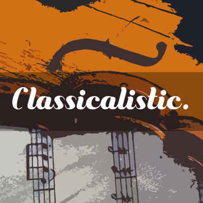 Classicalistic. - Hip-Hop Classical Composition by @playitforward