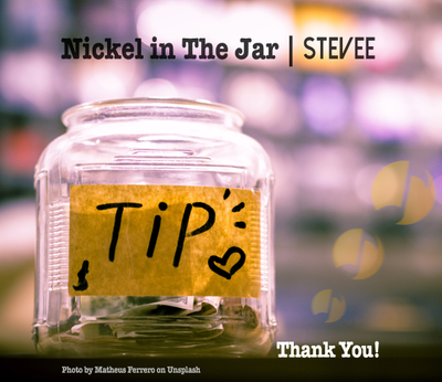 Nickel in The Jar
