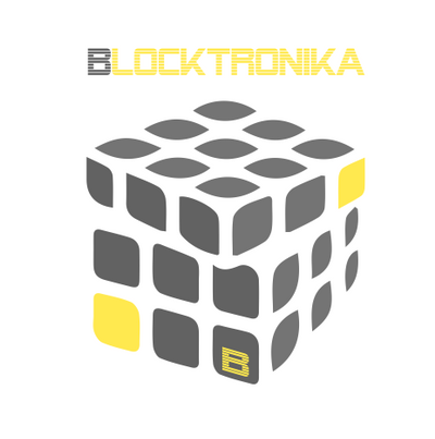 Blocktronika Techno vs Breaks mix
