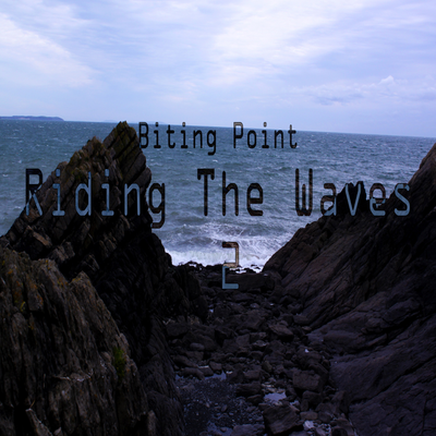 Riding The Waves II