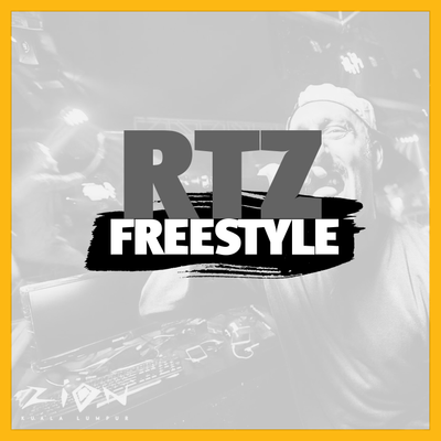 RTZ - Vandal Freestyle