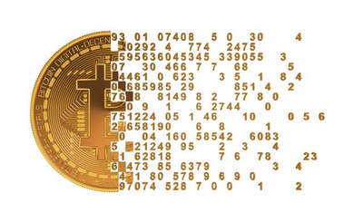 bitcoin, is geen goud