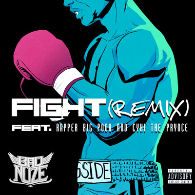 Fight (remix) ft. RapperBigPooh, CyhiThePrynce