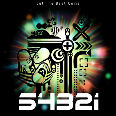54321 - Let The Beat Come