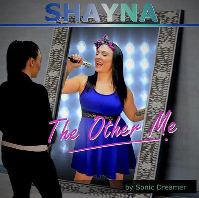 Shayna - The Other Me (Prod. by Sonic Dreamer)