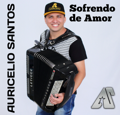 Sofrendo de Amor -  Suffering from Love