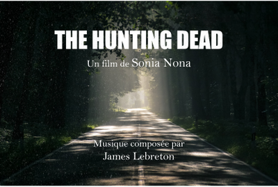 The Hunting Dead (uplifting soundtrack)