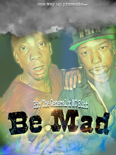Rip The General Ft. Mc Eiht × Indica ( Be Mad )