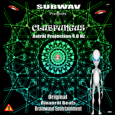 Astral Projection 4.0hz