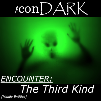 Encounter:  The Third Kind