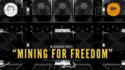 Mining For Freedom