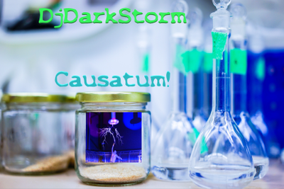 DjDarkStorm - Causatum! (RawnDirty Mix)