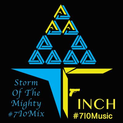 Storm Of The Mighty #710Mix