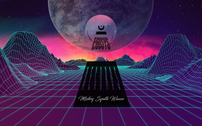 Mistry Synth Waves