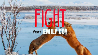 FIGHT feat EMILY COY