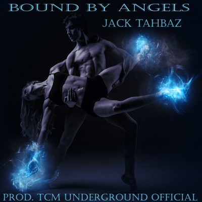 Bound By Angels Feat. Jack Tahbaz & Jerry Lochman (TCM Underground Official - Trance Metal Age)