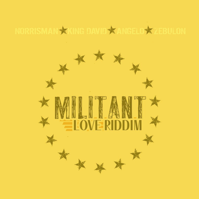 Angelo - Would You Believe | Militant Love Riddim | Official Audio