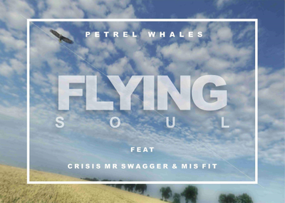 Flying soul feat. Crisis Mr. Swagger