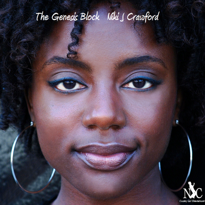 Pain - Niki J Crawford - The Genesis Block