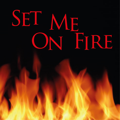Set me On Fire - Simon Reich Remix