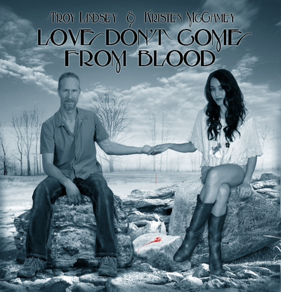 Love Don't Come From Blood (Feat. Kristen McCamey)
