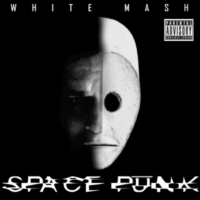 White Mash - Space Punk