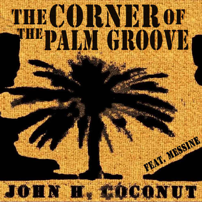 The Corner Of The Palm Groove by John Humphrey Coconut