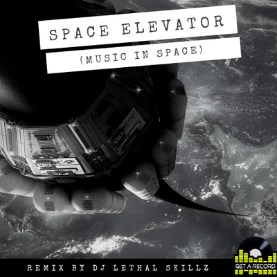 SPACE ELEVATOR (Music in Space)