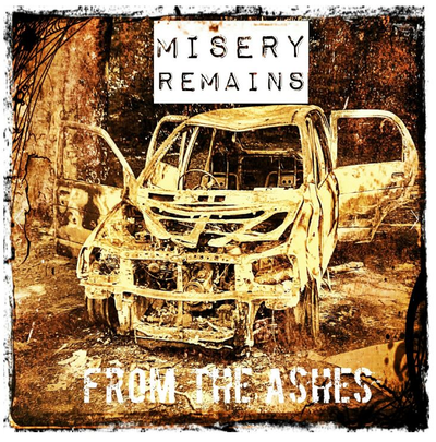 Remember Me - From The Ashes