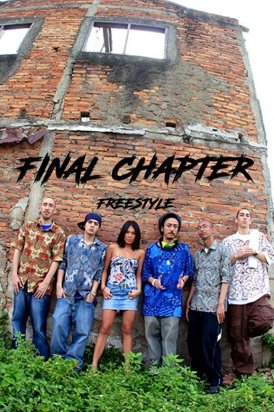 Final Chapters (Freestyle Series)