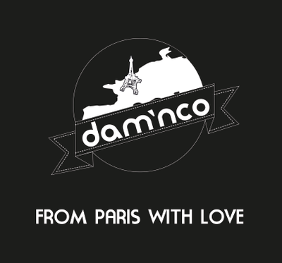 From Paris With Love - dam'nco