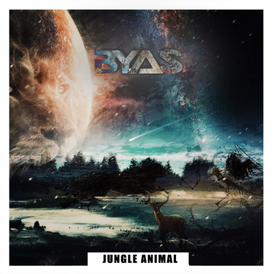 BYAS - Jungle Animal