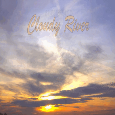 Cloudy River