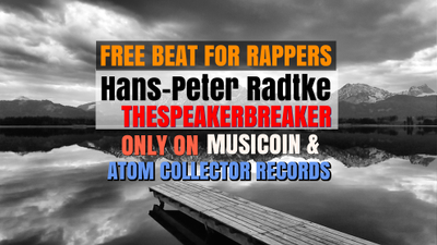 FREE BEAT FOR RAPPERS feat  HANS-PETER RADTKE