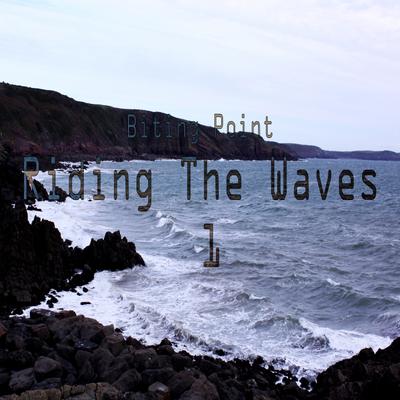 Riding The Waves I