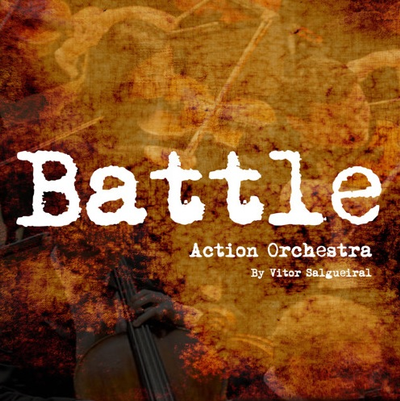 Battle - Action Orchestra