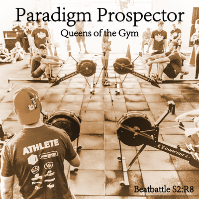 """Queens of the Gym 