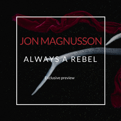 Always a rebel EP - Exclusive preview
