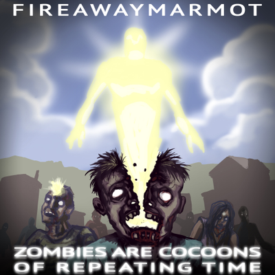 Zombies Are Cocoons of Repeating Time