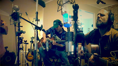 Lady of my Heart (everything is dangerous) Live acoustic Jam #2 Feat. Philip Taylor