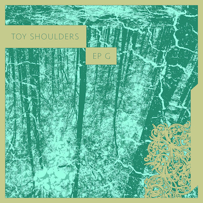 Toy Shoulders - Crypt Delivery