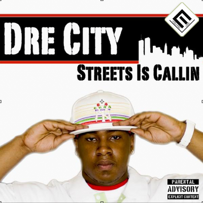 """DRE CITY: """"Nuh Ready"""" Streets Is Callin' 