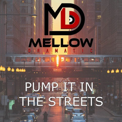 Pump It In The Streets