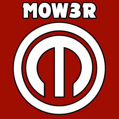 MOWER - TWO SECONDS