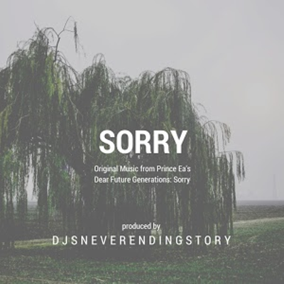 "Sorry (From ""Dear Future Generations: Sorry"")"
