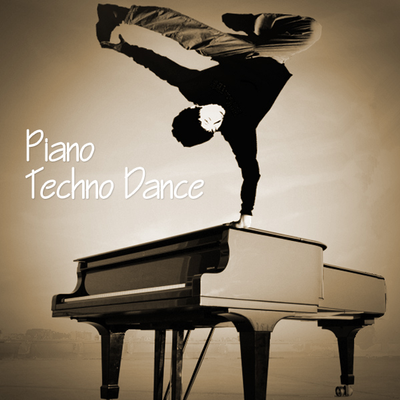 Pianos techno dance