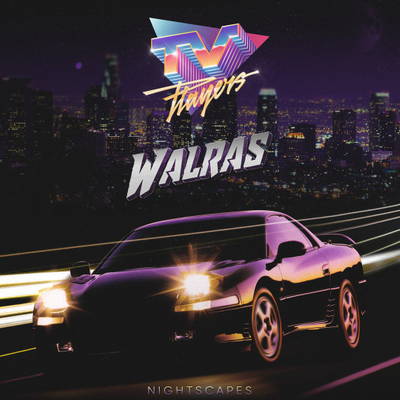 Nightscapes  Feat. Walras